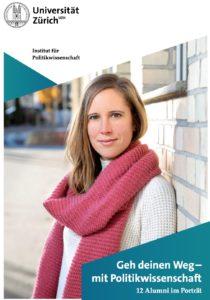 IPZ-Absolventenbroschüre ab sofort online!