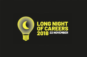 Lange Nacht der Karriere 2018