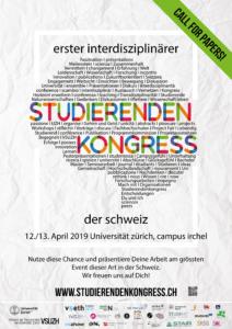 Studierendenkongress 2019
